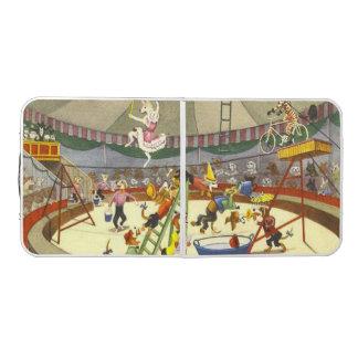 Dog Circus Pingpong Table - Portable Games - Party