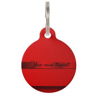 dog, collars, leash, gift, paper, festive, pet name tag