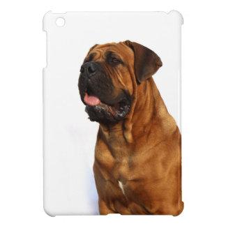 Dog Cover For The iPad Mini