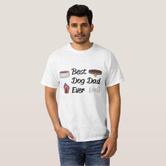 Dog Dad Tshirt