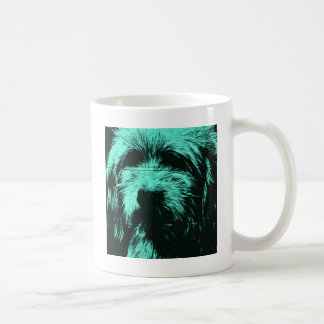 dog Days Coffee Mug