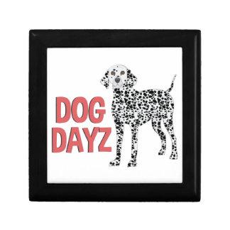 Dog Dayz Gift Box