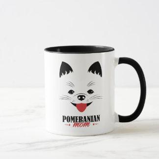 Dog Digital Print Mug