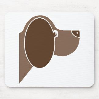 Dog Dogs Puppy Canine Pup Cute Cartoon Animal Mousepad