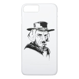 Dog Eastwood iPhone 8 Plus/7 Plus Case