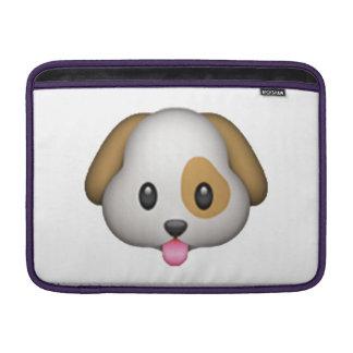 Dog - Emoji Sleeve For MacBook Air