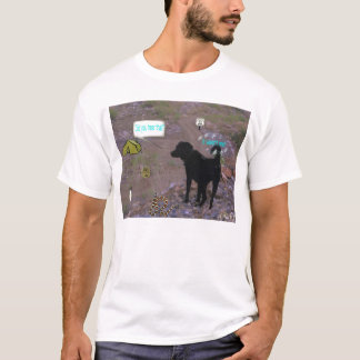 Dog Fart T-Shirt