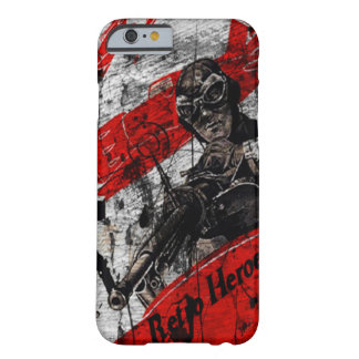 Dog Fight iPhone 6 case