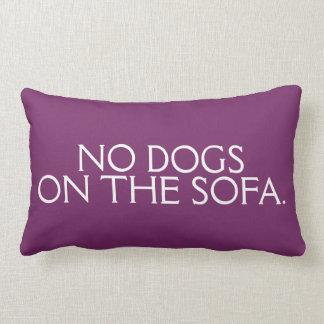 Dog-Free Sofa Pillow Cushion