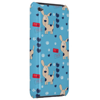 Dog Friend iPod Touch Cover