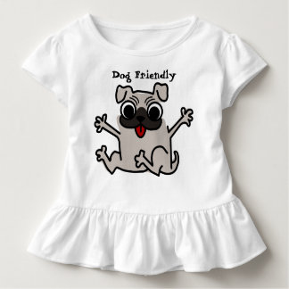 Dog frienly tshirt