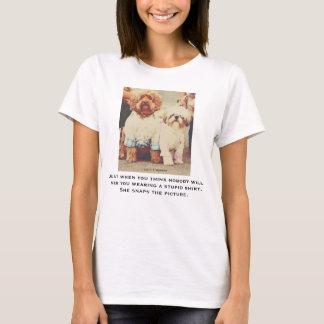 Dog Fun T-Shirt