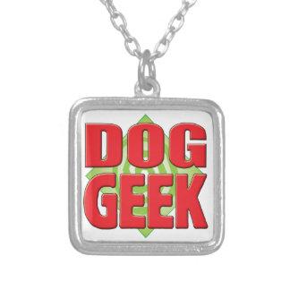 Dog Geek v2 Jewelry
