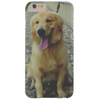 Dog Golden retriever Barely There iPhone 6 Plus Case