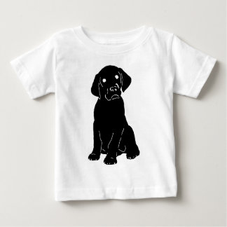 Dog Guide Puppy Baby T-Shirt