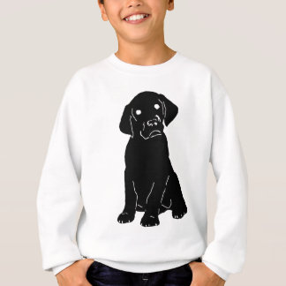 Dog Guide Puppy Sweatshirt