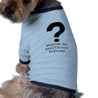 Dog Healthcare Reform Pet Clothes