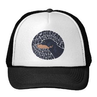 Dog Heaven Mesh Hats