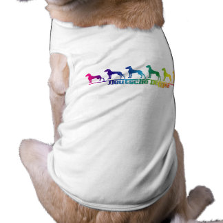 Dog herdsman nearly for Doggen Shirt