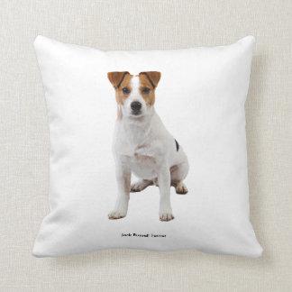 Dog image for Throw Cushion