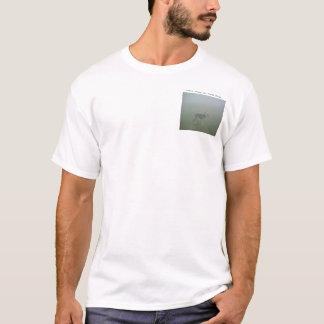 Dog in Fog, Dog in Bog T-Shirt