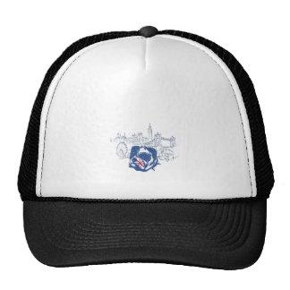 dog in the united kingdom cap