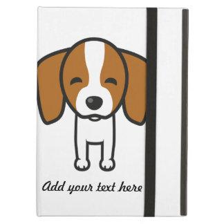Dog iPad Air Cover
