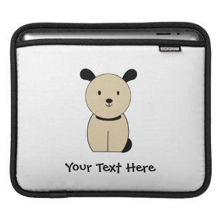 Dog Sleeves For iPads