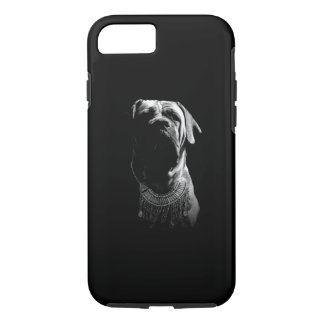 Dog iphone cover