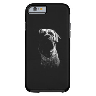 Dog iphone cover tough iPhone 6 case