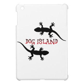 Dog Island Florida. Cover For The iPad Mini