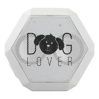 """Dog Lover"" Boombot Bluetooth Speaker"