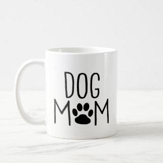 Dog Lover Gifts - Best Dog Mom Ever - Pet Owner Coffee Mug