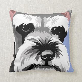 Dog Lover Pillows Throw Cushions