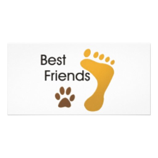 Dog Lover Products! Customized Photo Card
