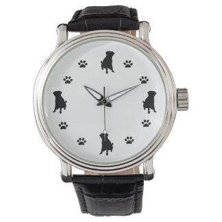 Dog Lover Watch