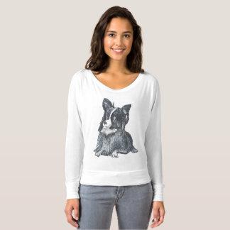 Dog Lover Woman's Tshirt
