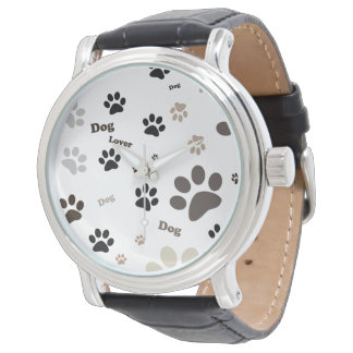 Dog lovera watch