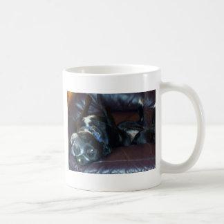 Dog lovers! mug