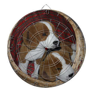 Dog Lovers - Soft Toy Dartboard