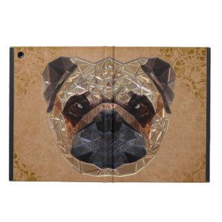 Dog Mosaic iPad Air Cases