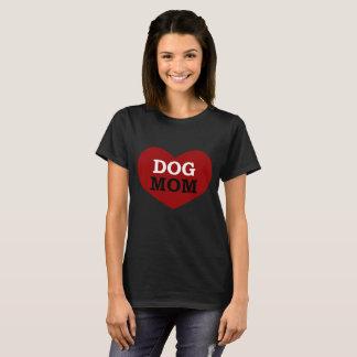 Dog Mum T-Shirt