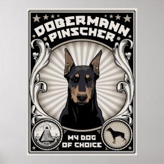 dog-o-choice-LG Poster
