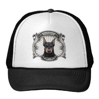 Dog of Choice Mesh Hats