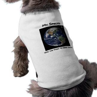 Dog Orbiter Shirt