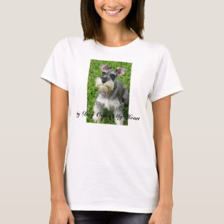 Dog Owns Heart Top