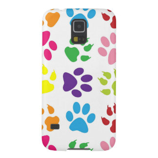 dog paw galaxy s5 case