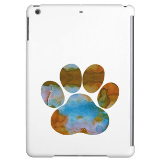 Dog Paw iPad Air Case