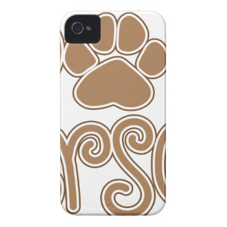 Dog Person iPhone 4 Cover