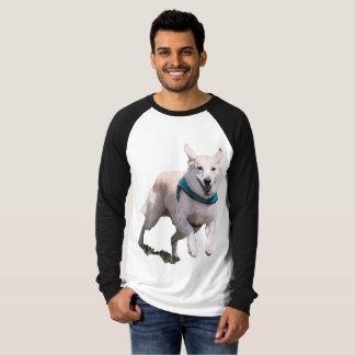 Dog Picture Men's T-shirt